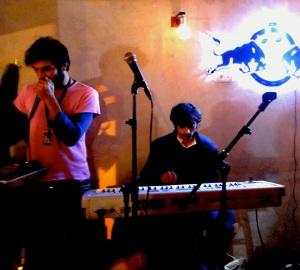 Red Bull music Beirut - Daniel Balabane