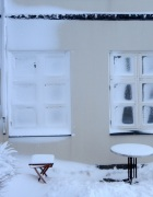 blizzarded windows