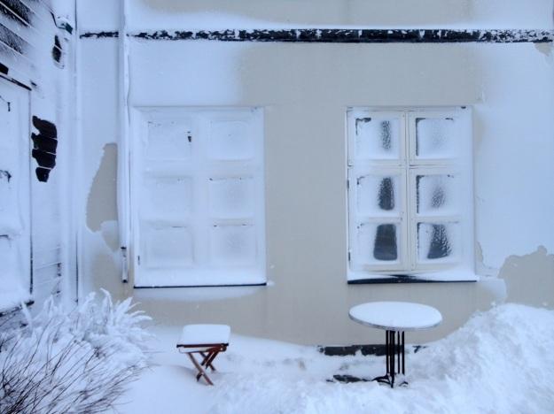 blizzarded windows