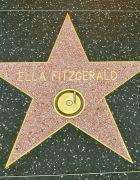 Ella Fitzgerald Star