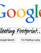 Google A Fleeting Footprint